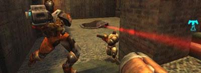 Quake 3 Arena Demo