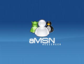 aMSN 0.97 – Messenger multiplatafoma