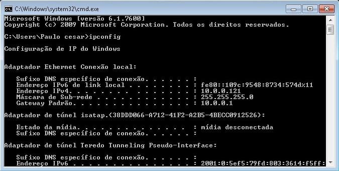 Configurando acesso remoto em stand-alone (DVR)