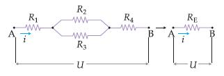 [EL/ET] Associação de Resistores