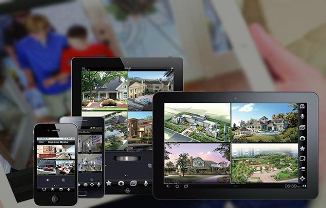 Principais aplicativos para acesso remoto de câmera e DVR no celular (android)