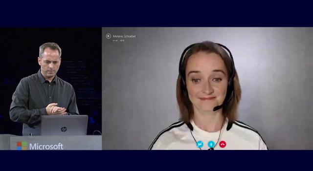 Tradutor futurista em tempo real do Skype agora está aberto a todos