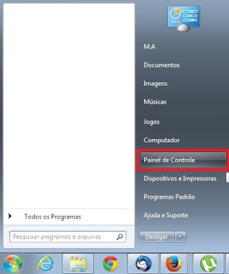 Como Ativar o Telnet no Windows 7