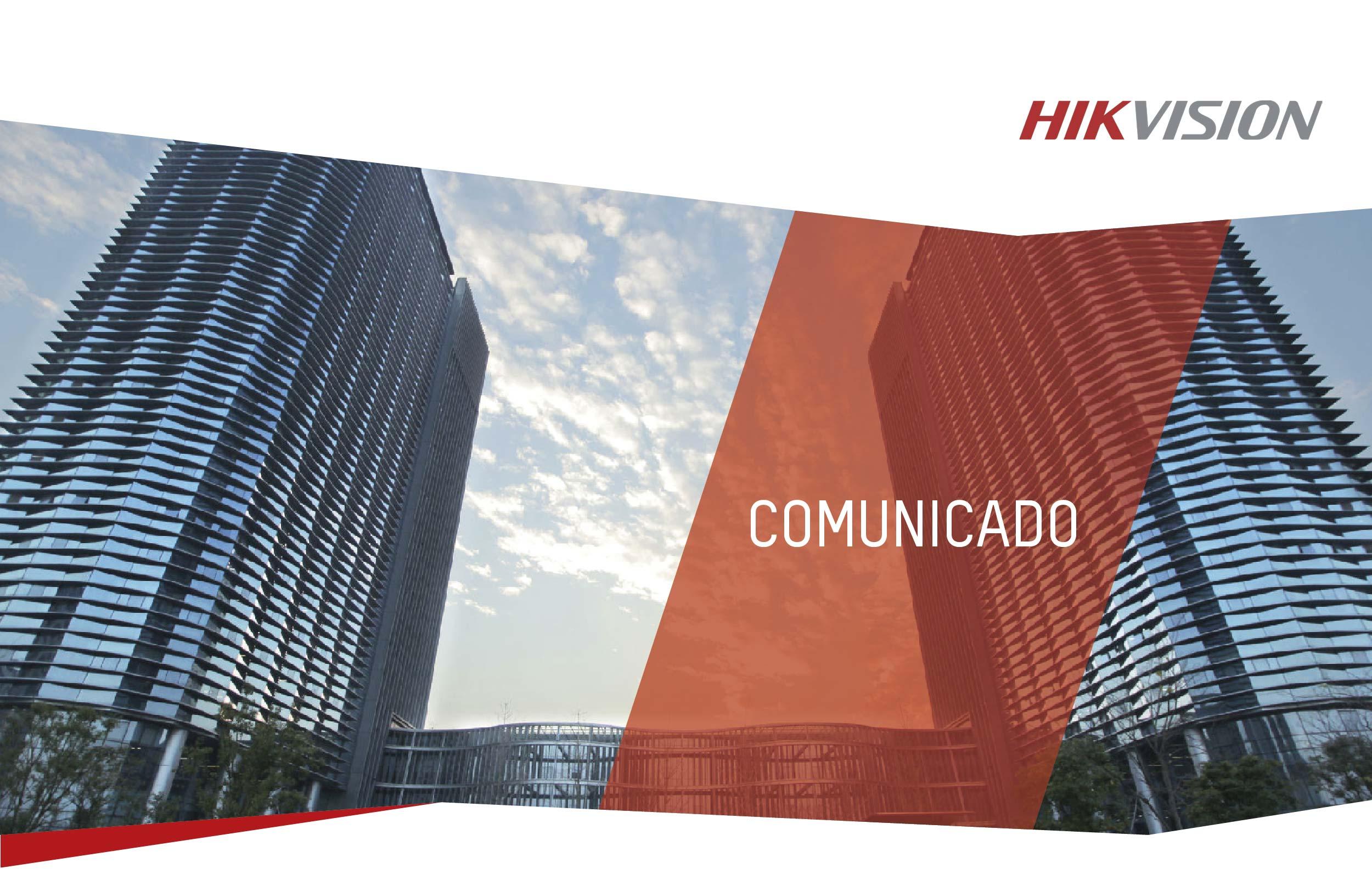 O serviço HiDDNS da Hikvision migra para o Hik-Connect